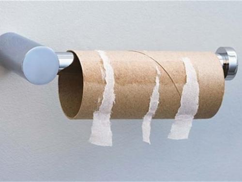 Političarima za toalet papir i higijenu potrebno 750 tisuća KM