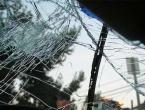 Dvoje teško ozlijeđenih u dvije prometne nesreće u Rami