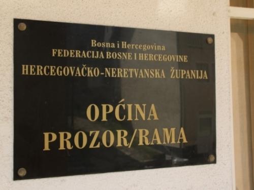 Javni natječaj u poduzeću ''Javni prijevoz'' d.o.o. Prozor-Rama