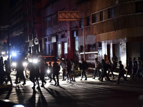 Venezuela izlazi iz mraka, ali...