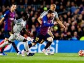 Barcelona uvjerljiva protiv Liverpoola