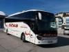 Korona-problemi prijevoznika: Na liniji za Njemačku samo troje ljudi