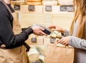 Sve više ljudi plaća karticama, u Švedskoj čak 82%. U Njemačkoj kartice i u pekarama