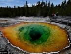 Znanstvenici vjeruju kako mogu zaustaviti vulkan u Yellowstoneu
