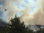Širi se novi požar kod Tučepa, u pomoć stiže i vojska