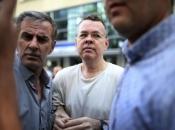 Turska oslobodila američkog pastora Andrewa Brunsona