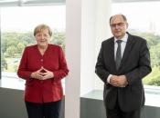 Christian Schmidt se sastao sa Angelom Merkel
