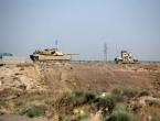 Iračka vojska pokrenula ofanzivu na Tikrit