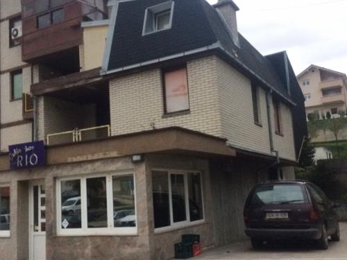 OGLAS: Prodaje se dvoetažni stan u Prozoru