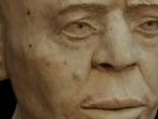 Rekonstruirano lice 9 i pol tisuća godina starog čovjeka iz neolitika