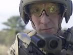 Vojnik budućnosti: Umrežen je kao da je izašao iz video igre
