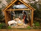 Božić - svetkovina Kristova rođenja
