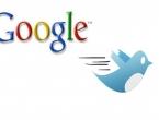 Dionice Twittera porasle za 19 posto nakon glasina da bi ih mogao preuzeti Google