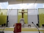Na misi se očekuje 65.000 vjernika - Obitelj iz Rame prinijet će darove Papi