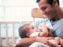 Nakon što dobiju dijete očevi se udebljaju