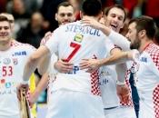 Uvjerljiva pobjeda Hrvatske protiv Japanaca: Horvat predvodio Kauboje