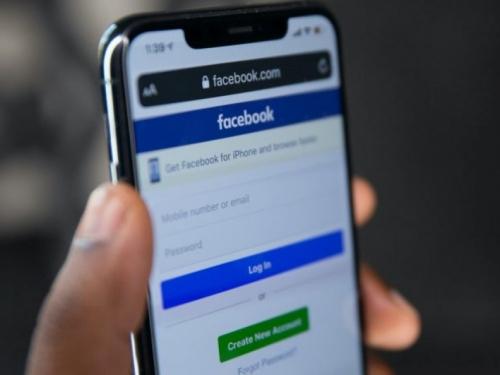 Kako provjeriti je li vas netko blokirao na Facebooku?