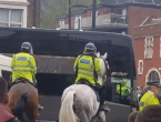 Doživotna zabrana ulaska na stadion navijačima koji su napali autobus Manchestera