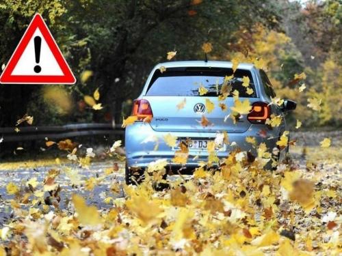 Ovo je najopasnija stvar koja vam se može dogoditi tijekom vožnje