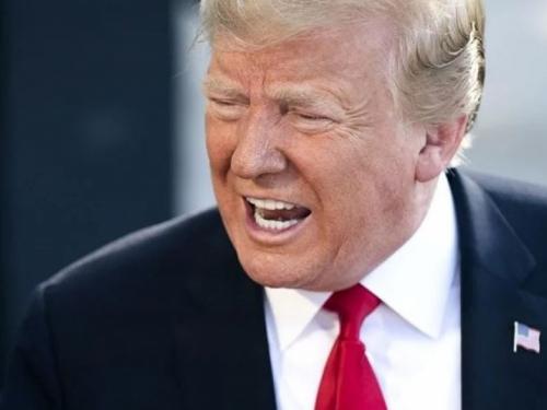 Trump: Cilj SAD-a nije voditi beskonačne ratove