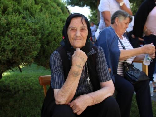 FOTO: Velika Gospa u župi Rama - Šćit 2019.