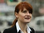 Ruska špijunka se vraća kući nakon odsluženja kazne u SAD-u