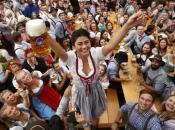 Završio Oktoberfest, ispijeno 7,5 milijuna litara piva