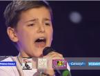 VIDEO: Marko Bošnjak ponovno oduševio žiri, publiku, javnost... Pogledajte!
