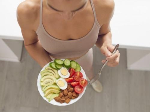 Bolje vježbati nego smanjivati kalorije