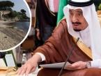Zatvorili plažu samo kako bi na njoj mogao uživati saudijski kralj