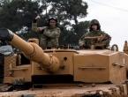 Turska zaprijetila Siriji: Ne štitite Kurde