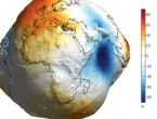 Zemlja bez vode ne bi nalikovala na krumpir