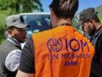 Od 2018. godine iz BiH u zemlje porijekla dobrovoljno vraćeno 1.088 osoba
