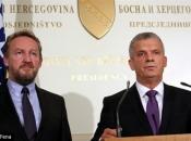 Izetbegović & Radončić: Rat je objavljen