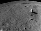Kineska sonda snimila neobičan kamen na stražnjoj strani Mjeseca