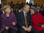 Ankara optužuje Merkel za populizam i nada se boljim odnosima
