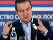 """Dačić: """"Ako Hrvatska želi diplomatski rat, imat će diplomatski rat"""""""