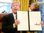 Trump će dodijeliti državljanstva za 1,8 milijun imigranata