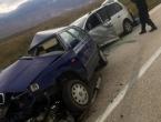 U sudaru kod Livna poginula jedna, a ozlijeđene 2 osobe