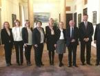 Usuglašen tekst Sporazuma o europskom partnerstvu između BiH i Hrvatske