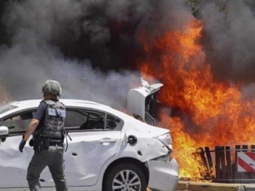 Izrael ubio zapovjednika Hamasa, od jutra traje raketiranje Tel Aviva