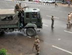 Drugi dan potpunog prekida telekomunikacija u Kašmiru
