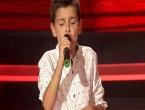 Marko Bošnjak oduševio na makedonskom festivalu 'Zlatno slavejče'
