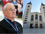 Nadbiskup Hoser: Međugorje je u rangu Lourdesa i Fatime