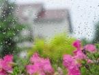 Kišni kraj dana