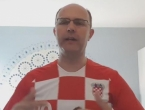 VIDEO: Fratrova poruka igračima i navijačima prije 1/2 finala