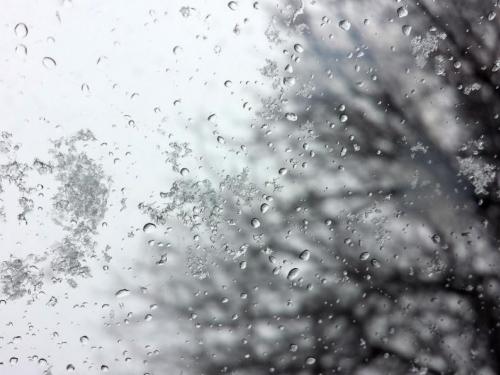 Smrzavanju došao kraj, stižu kiše i više temperature