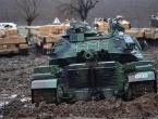 EU traži 'suzdržavanje' u posljednjoj eskalaciji sukoba u Siriji