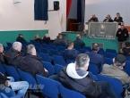 Branitelji za danas u Hercegovini najavili blokade granice, pruge i stranke