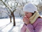Mislite da ćete se prehladiti ako vam je hladno?